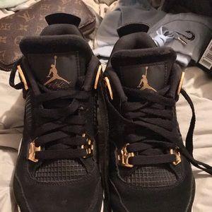 Jordan Royalty 4s